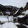 Photo in Shirakawa-go No.3