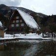 Photo in Shirakawa-go No.4