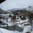 Photo in Shirakawa-go No.5