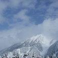 北アルプス・槍ヶ岳(3,180m)